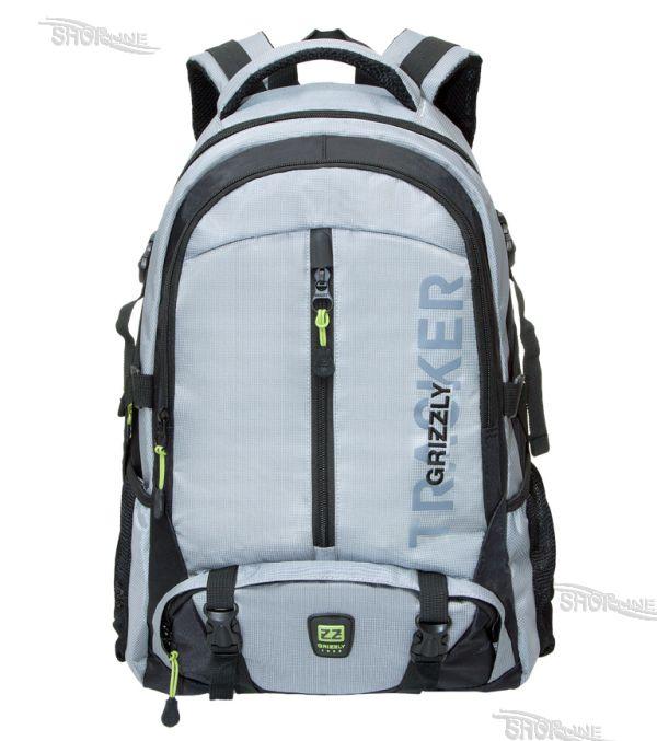 Školský batoh Grizzly - RU-617-23