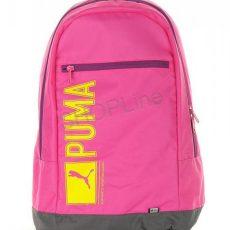 Školský ruksak Puma Pioneer Backpack I Fuchsia Purple - 073391-09