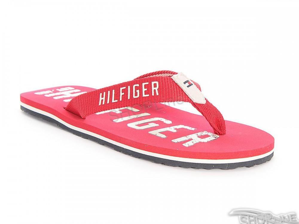 Žabky Tommy Hilfiger Flipper 6D - FB56818834611  40a3b65a170