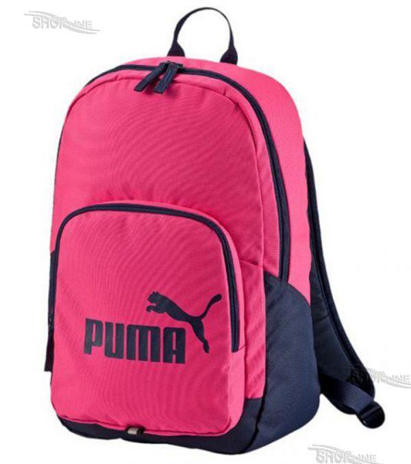6fde8439e Batoh Puma Phase Backpack - 073589-09 | Topkey.sk