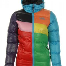 Bunda ALPINECROWN LADIES PADDED JACKET CHEER - ACPJ-32336-900