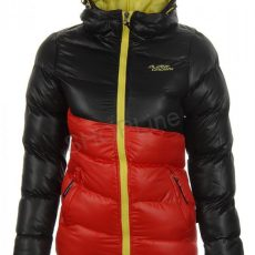 Bunda ALPINECROWN LADIES PADDED JACKET WAVE - ACPD-32337-655