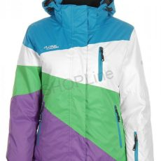 Bunda ALPINECROWN LADIES SKI JACKET ARISHA - ACSJ-32670-900