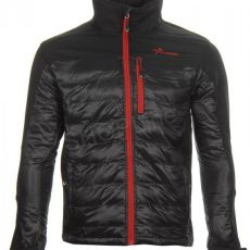 Bunda ALPINECROWN MENS COMPO WINDBREAKER GEO - ACCW-50643-010