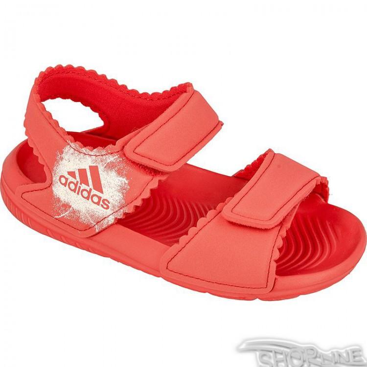 82a05b803e90 Detské sandále Adidas AltaSwim G I Kids - BA7868