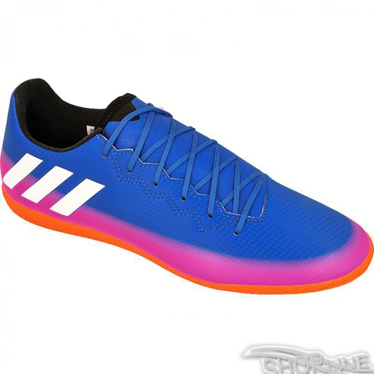 Halovky Adidas Messi 16.3 IN M - BA9018