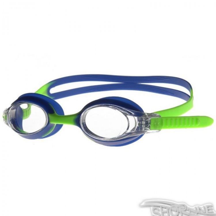 Juniorské plavecké okuliare Aqua-Speed Amari 30 - 1169-30