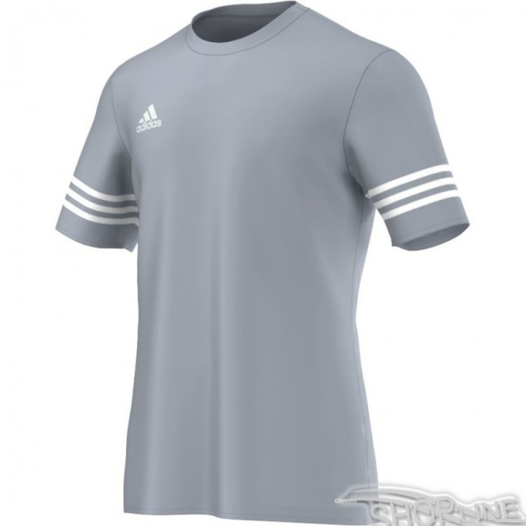 Juniorské tričko- dres Adidas Entrada 14 Junior - F50493-JR