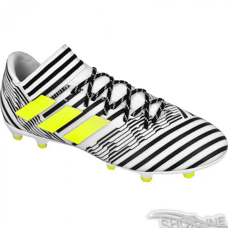 Kopačky Adidas Nemeziz 17.3 FG M - S80599