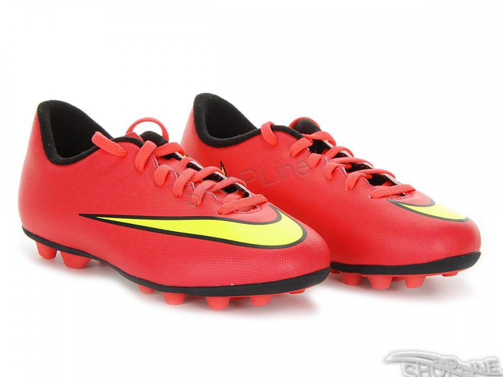 Kopačky Nike Jr Mercurial Vortex II FG-R - 651642-690 · Domov ... 3be48e62c8