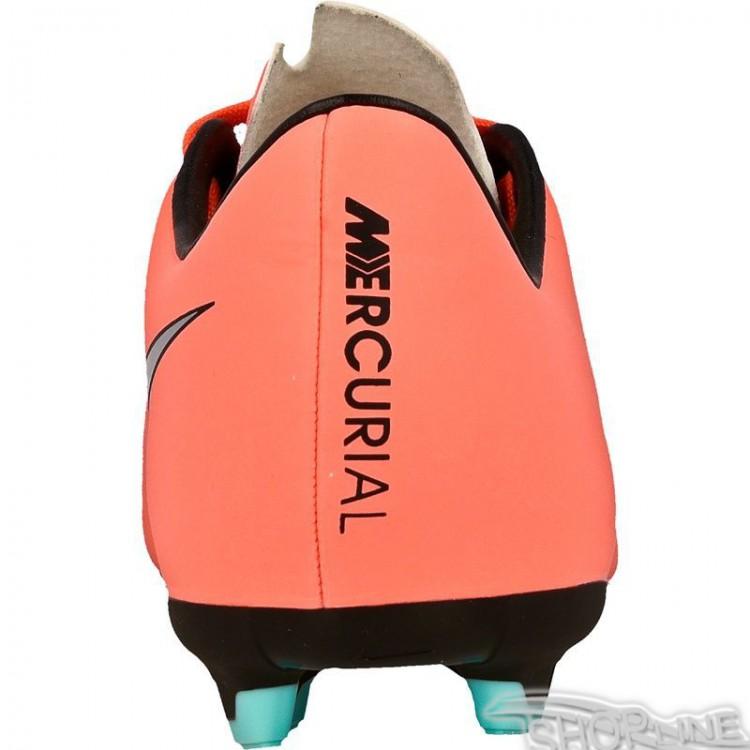 e35c5a44b29b2 Kopačky Nike Mercurial Victory V FG Jr - 651634-803. Kopačky ...