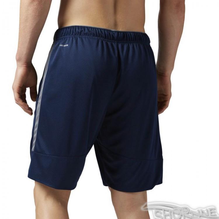 Kraťasy Reebok Workout Ready Knit Short M - BK2903. Domov   Pánske ... e1d2b5cbfc