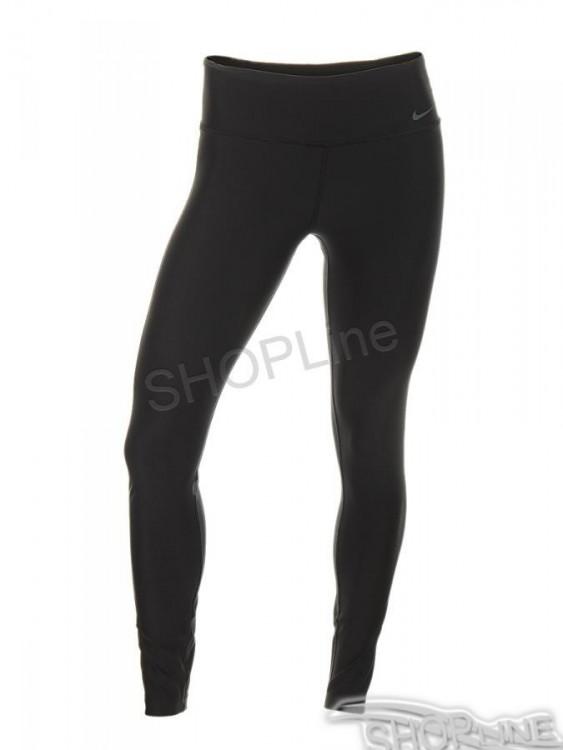 Legíny Nike W Nk Pwr Tght Poly - 802954-010