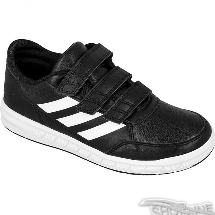 Obuv Adidas Alta Sport CF Jr - BA7459