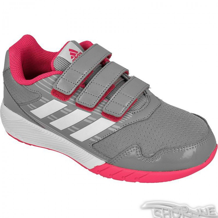 Obuv Adidas AltaRun CF Jr - BA7917