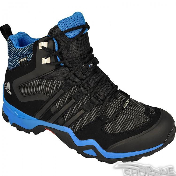 Obuv Adidas Fast X High GTX M - AQ5706  e582537e6b