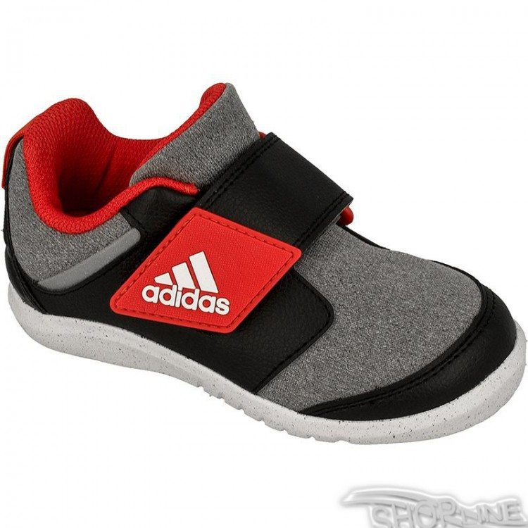 Obuv Adidas Forta Play AC Kids - BA9550  67969267024