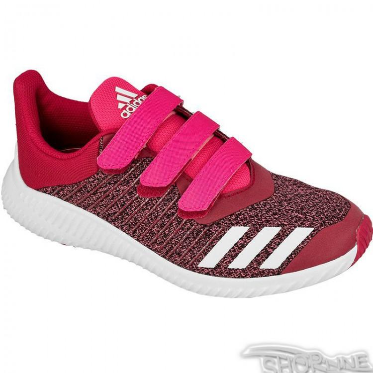 Obuv Adidas FortaRun CF Jr - BA9479