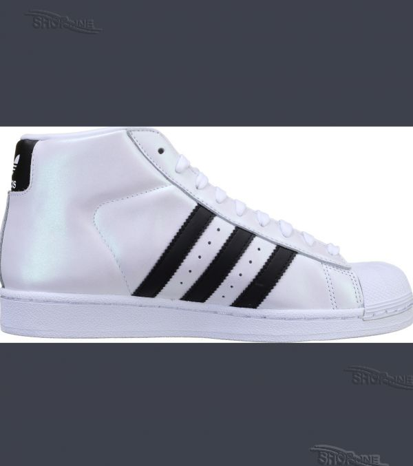 Obuv Adidas ORIGINALS Pro Model Superstar - S75851  93763a29399