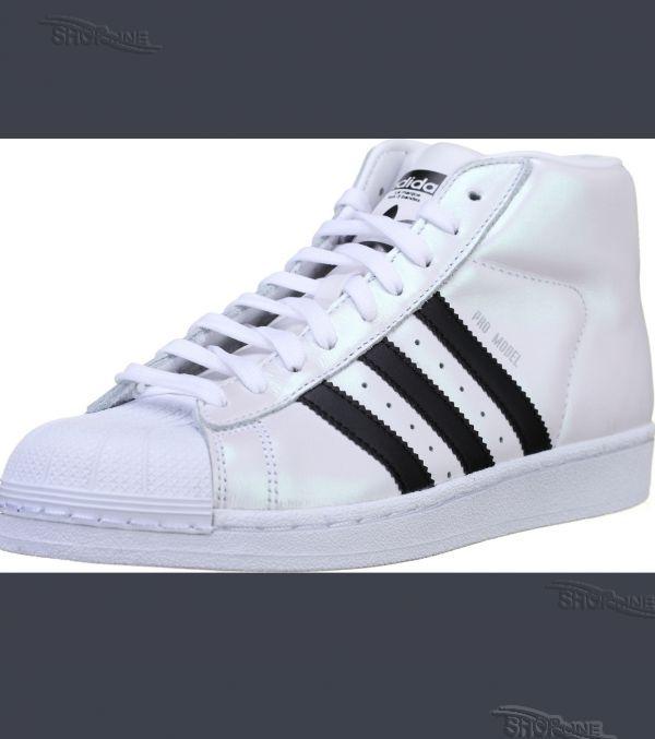 Obuv Adidas ORIGINALS Pro Model Superstar - S75851