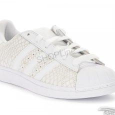 Obuv Adidas Superstar W - S75127
