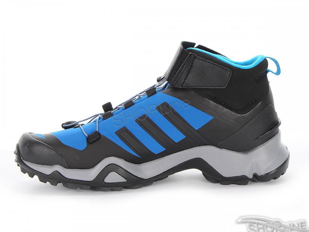 sports shoes 5a14e ec849 Obuv Adidas Terrex Fastshell Mid Ch - M22758. Obuv ...