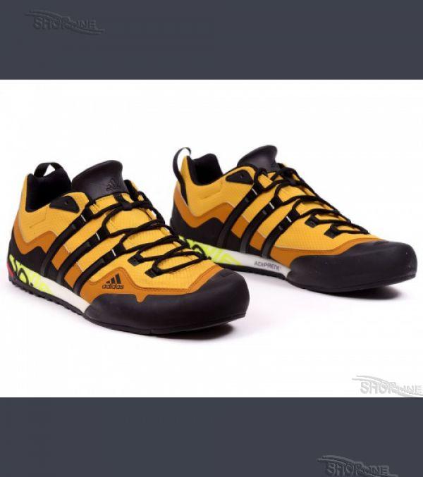 Obuv Adidas Terrex Swift Solo - AF6370. Obuv ... c396dc725a4