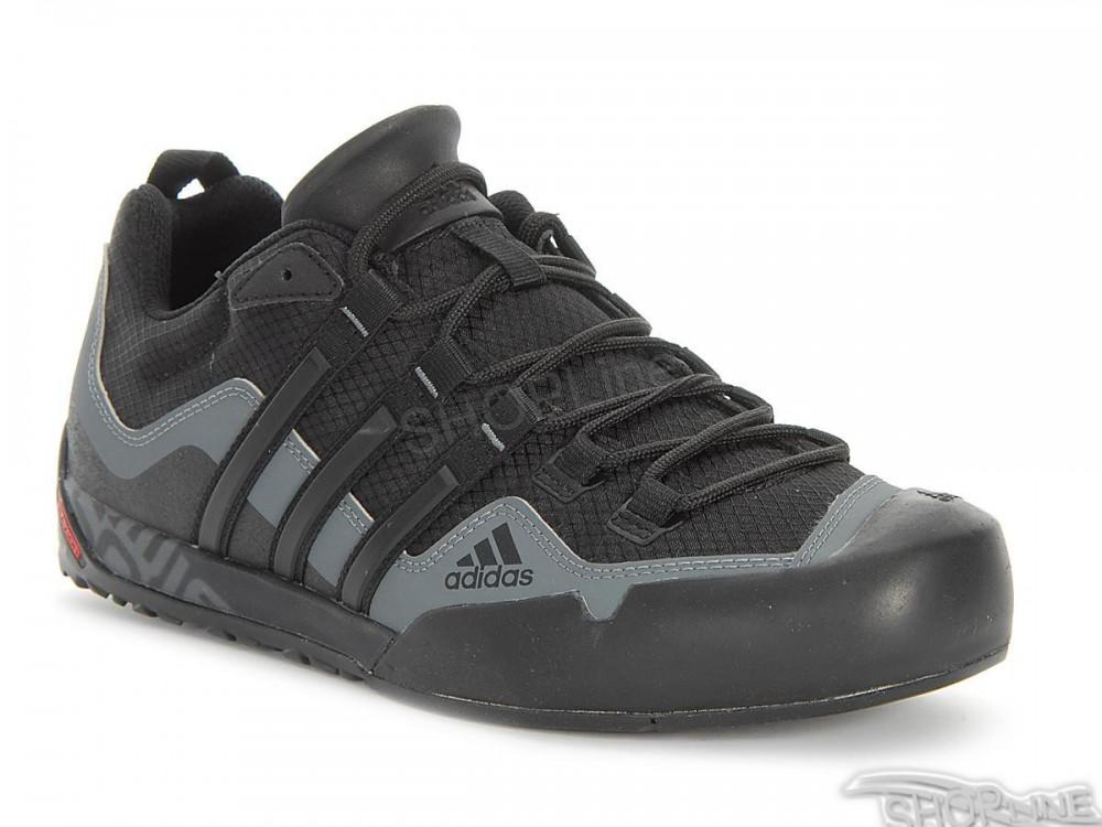 Obuv Adidas Terrex Swift Solo - D67031