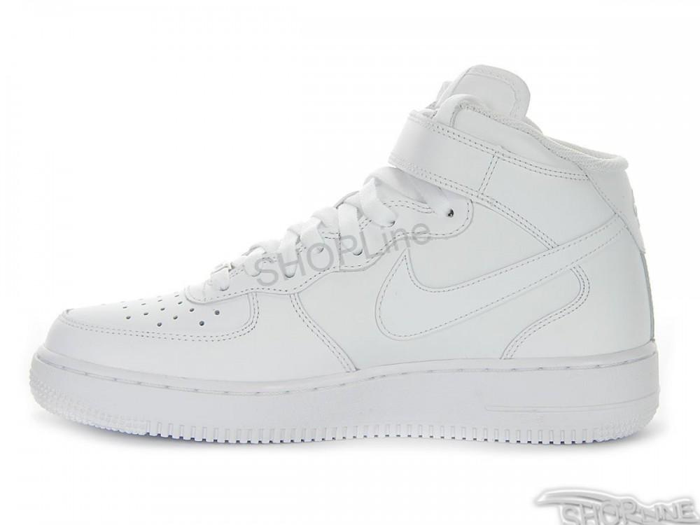 Obuv Nike Air Force 1 Mid 07 - 315123-111 · Domov ... 9056ff9d7ac