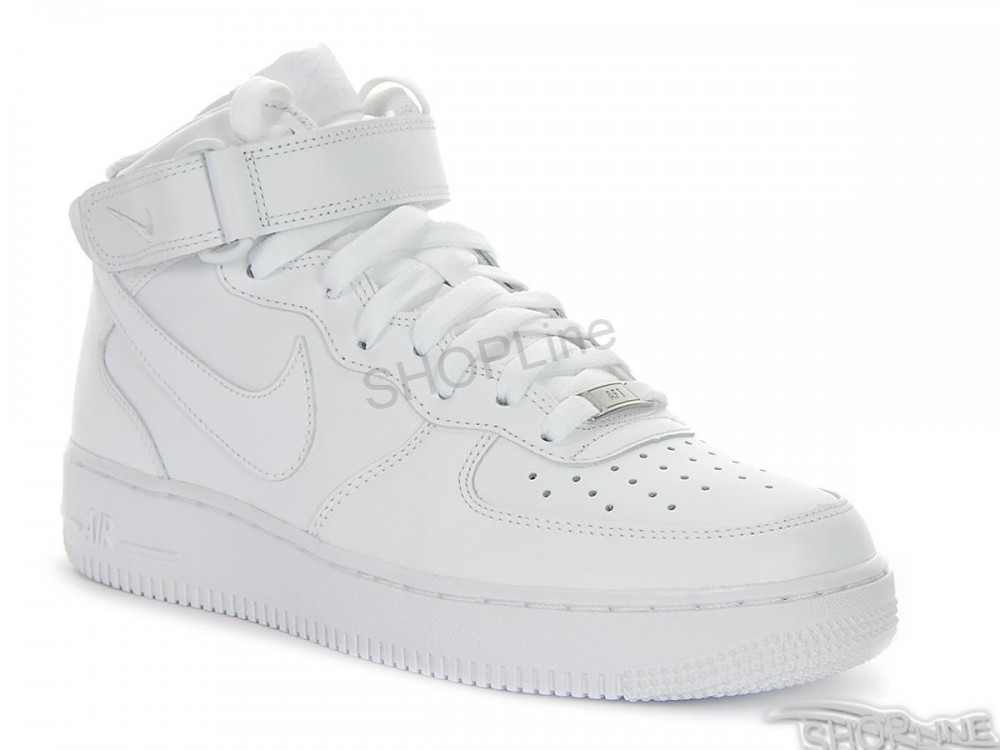 Obuv Nike Air Force 1 Mid 07 - 315123-111