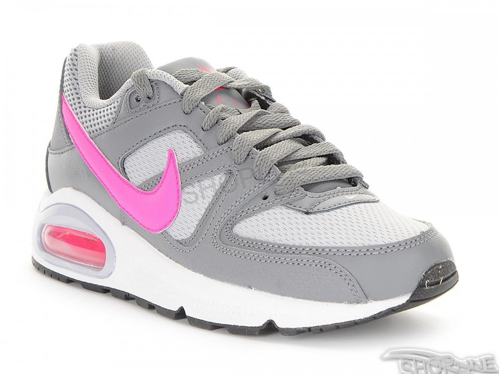 Obuv Nike Air Max Command gs - 407626-069