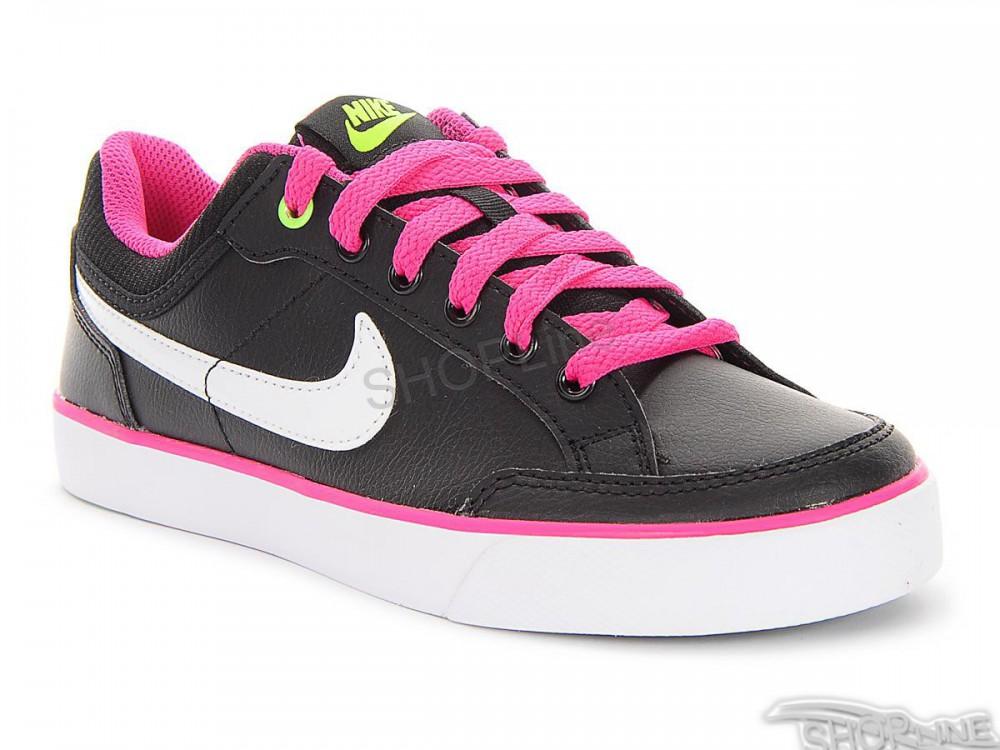 Obuv Nike Capri 3 Ltr Gs - 579951-008
