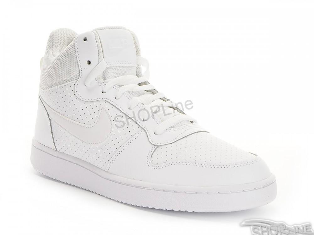 Obuv Nike Court Borough Mid - 838938-111