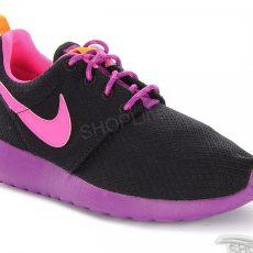 Obuv Nike Rosherun Gs - 599729-007