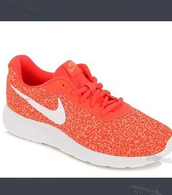 Obuv Nike Sportswear Tanjun Print W - 820201-600