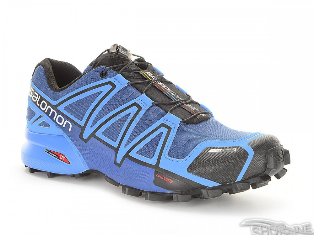 Obuv Salomon Speedcross 4 CS - 383126