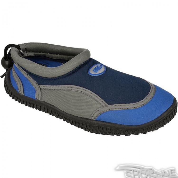 Obuv do vody Aqua-Speed Shoe Jr 21A - 1189