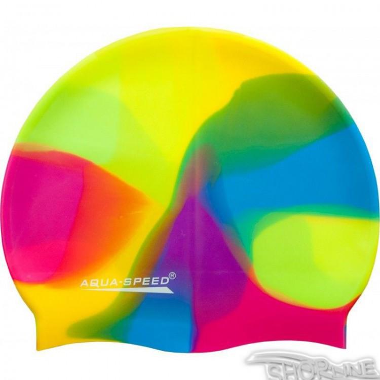 Plavecká čiapka Aqua-Speed Bunt 53 - 1159-53