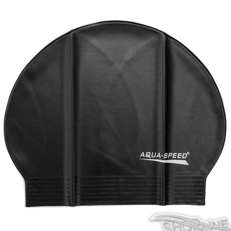 Plavecká čiapka Aqua-Speed Soft Latex 07 - 1060