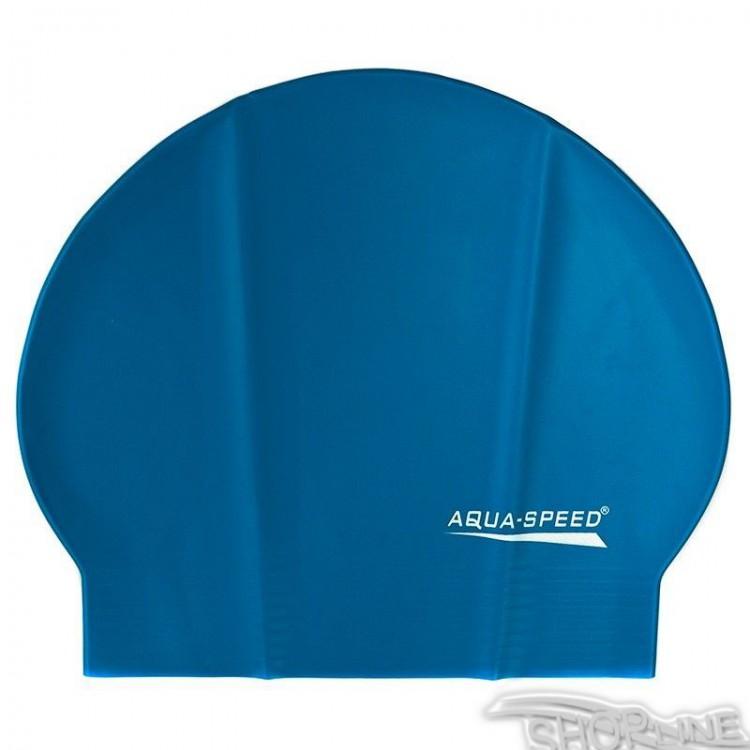 Plavecká čiapka Aqua-Speed Soft Latex - 1069