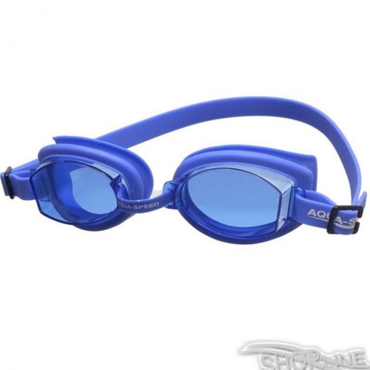 Plavecké okuliare Aqua-Speed Asti 01 - 1173-01