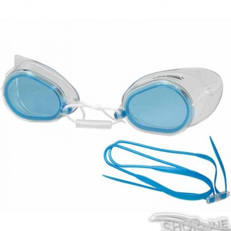 Plavecké okuliare Aqua-Speed Sprint 01 - 1170-01