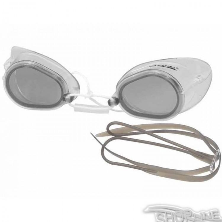 Plavecké okuliare Aqua-Speed Sprint 53 - 1170-53