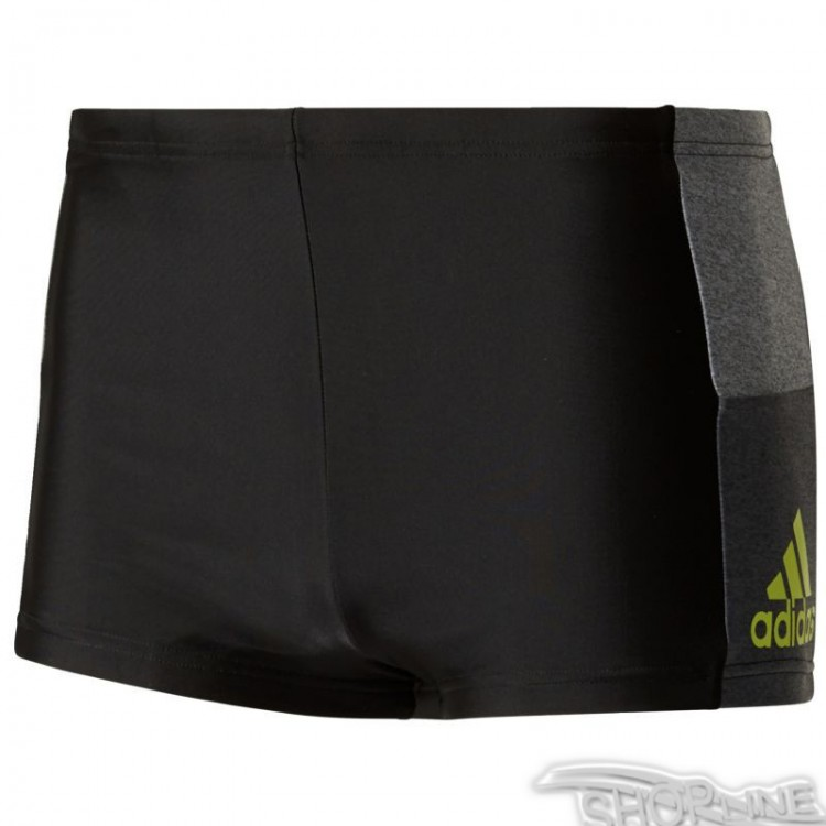 Plavky Adidas Colorblock Boxers M - BS0468