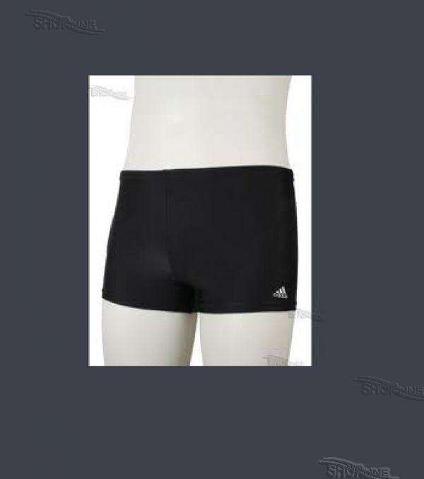 Plavky Adidas Solid Boxer Boy - 110017