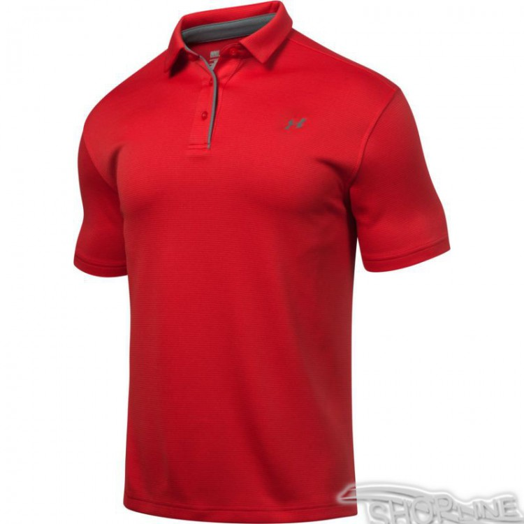 Polokošeľa Under Armour Tech Polo M  - 1290140-600