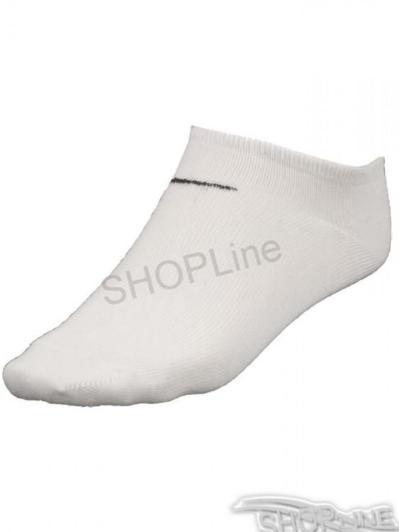 Ponožky NIKE 3-PAK VALUE NO SHOW - SX2554-101