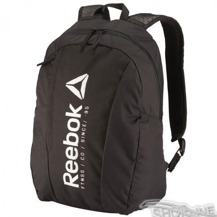 693bb5a742 Ruksak Reebok Found Backpack - BK6002
