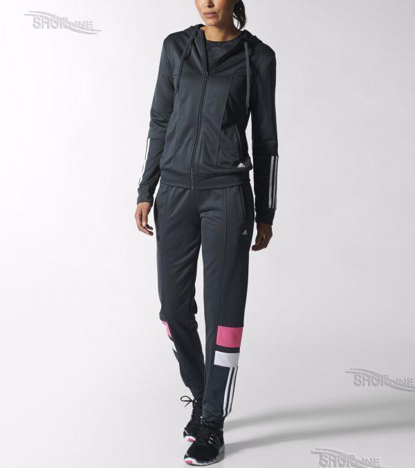 Súprava Adidas Iconic Slim Colorblock - S21052  f5a08e7f9fe