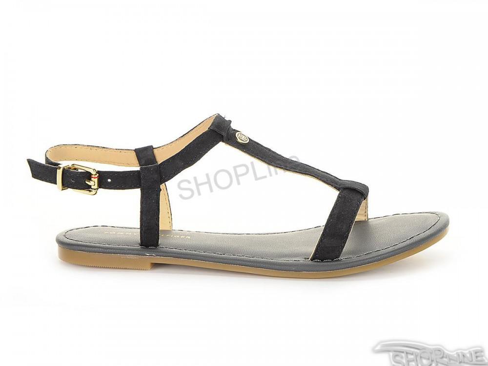 5df5f806b95 Sandále Tommy Hilfiger Jennifer 14B - FW56820683403 · Domov ...